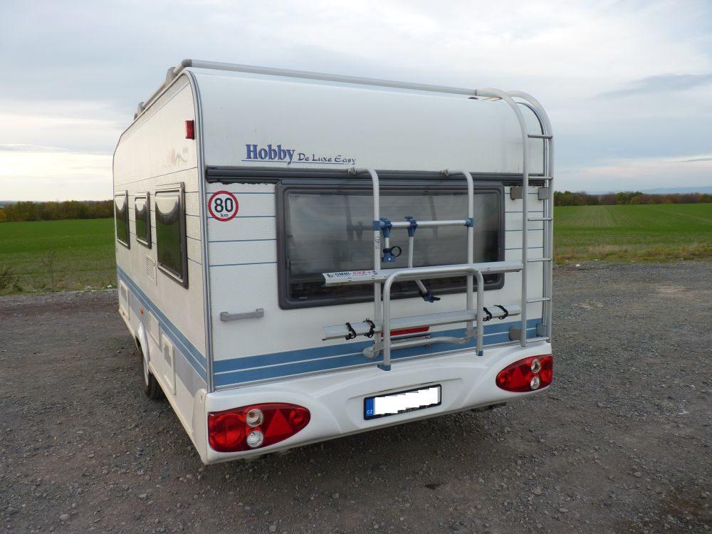 Karavany Kladno - De Luxe