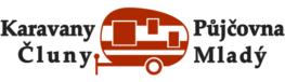 Půjčovna karavanů a člunů Mladý | Kladno, Pchery